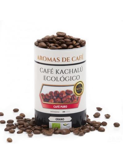 Café Kachalú Ecológico