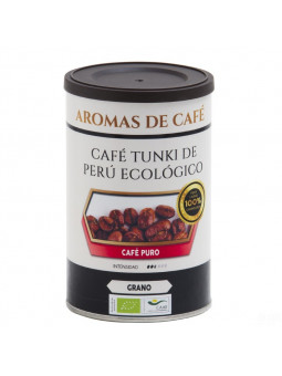 Cafe Tunki in Peru, Eco-friendly