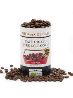 Eco caffè Perù