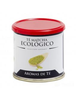 Té Matcha Eco 30 grs.