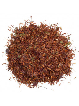 ROOIBOS, CHOCOLATE AND MINT