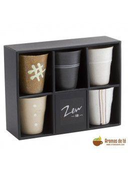 Game of Ceramic Vessels
