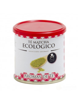 Matcha Tee Von Besonderer Ökologischer Küche
