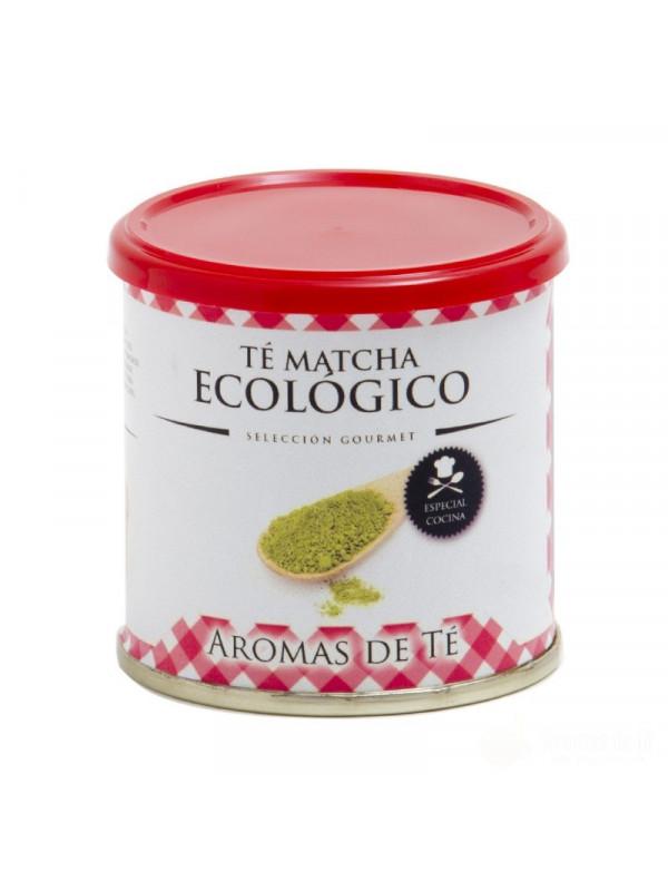Matcha Eco-Friendly Especials De Cuina