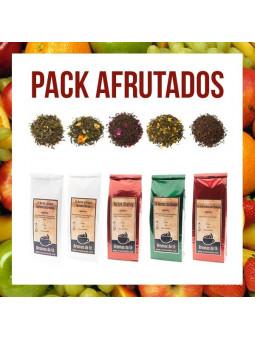Pack Fruité