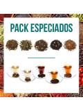 Pack Especiados