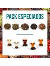 Pack Épicé