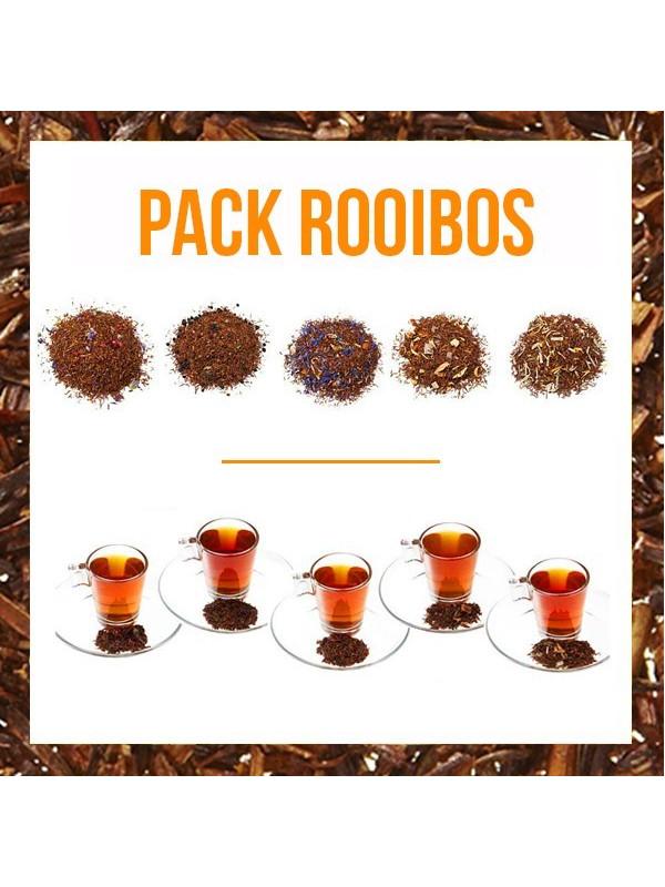 Pack Rooibos