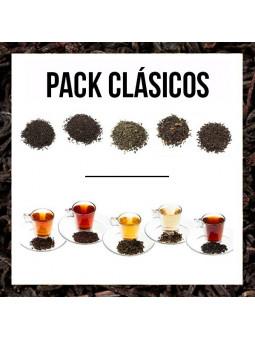 Pack Classic