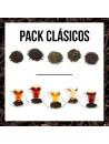 Pack Clásicos