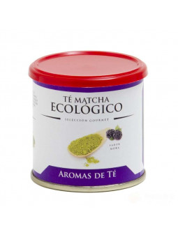 Matcha Organic blackberry flavor 30 g