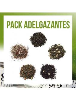 Pack Adelgazantes