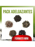 Mini Pack Adelgazantes