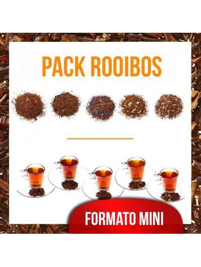 Mini Pack Rooibos