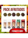 Pack Afrutados Paquete Pequeño