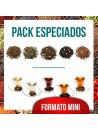 Mini Pack Especiados