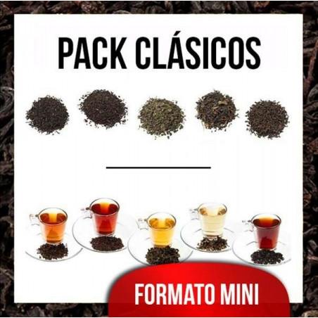 Mini Pack Clásicos