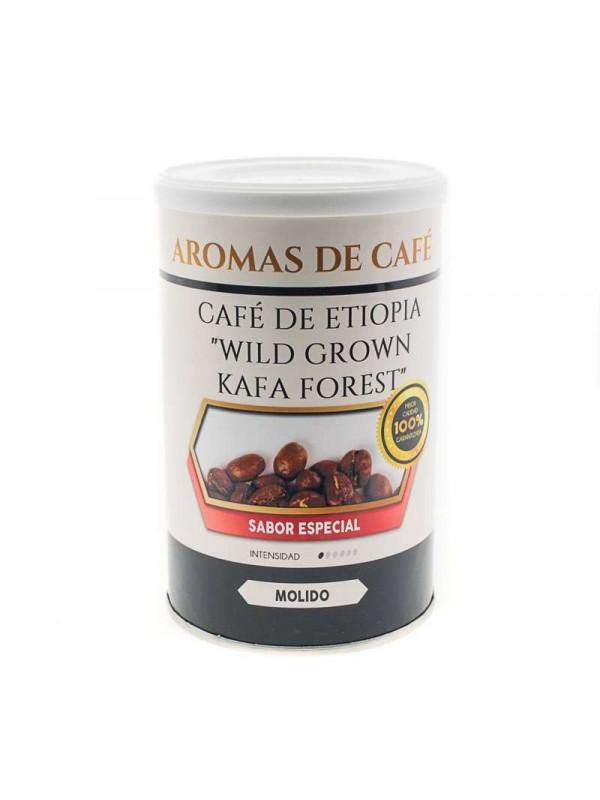 Café Etiopía 'Wild Grown Kafa Forest'