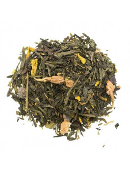 Giallo tè Sospiri di Alba