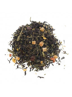 Black tea Outbreaks of the Southern