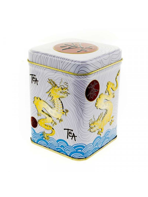 Lata Dragon Tea 100 Grs