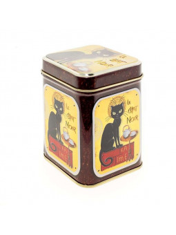 Tin Le Chat Noir 50 grams