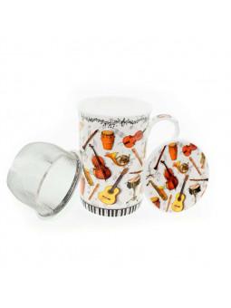 Tisanera Instrumentos Musicales