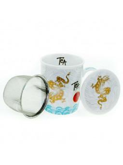 Tisanera Dragon Tea