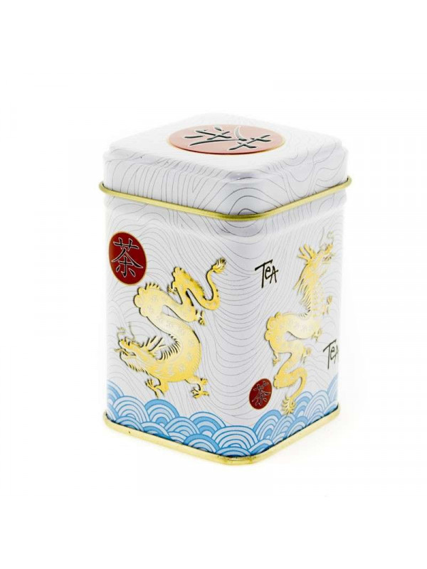 Lata Dragon Tea 25 grs