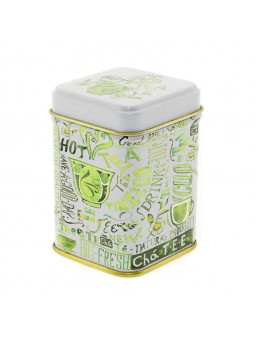 Can Hot Tea 25 g