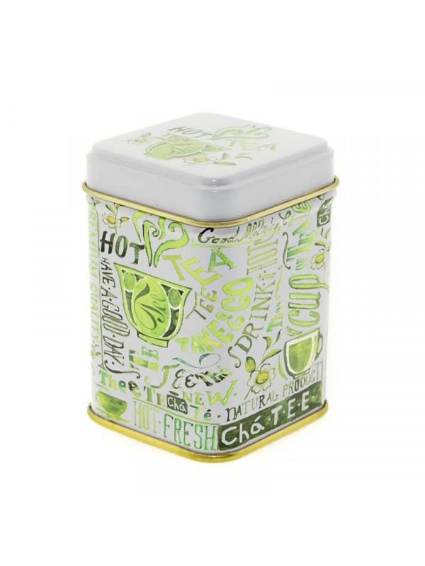 Lata Hot Tea 25 grs.