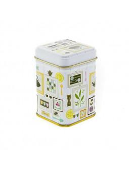 Can Accessories Tea 25 g