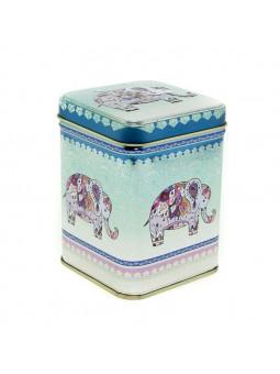 Lata Elefante de India 100 grs