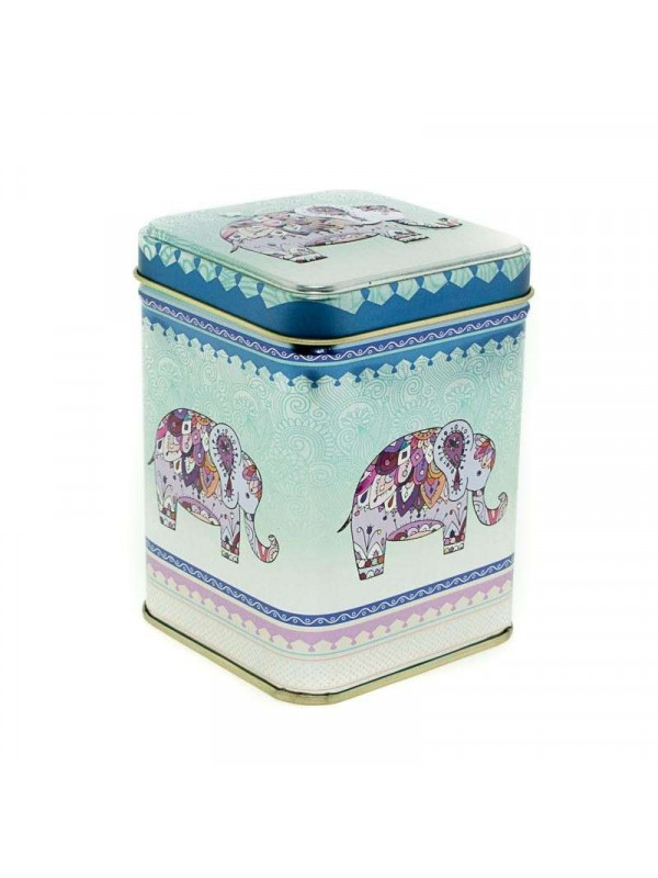 Pouvez Éléphant de l'Inde, 100 grammes
