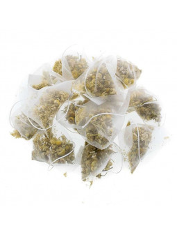 Infusion Chamomile Ecological pyramids
