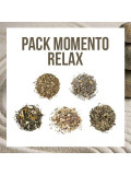 Pack momento relax