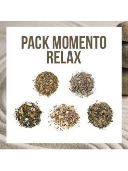 Pack moment de relax