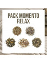 Pack moment relax