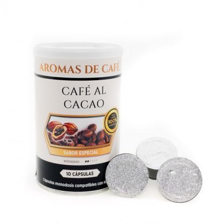 Café con Cacao Nespresso