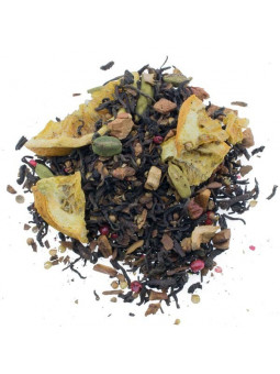 Red Tea Pu Erh Rainbow