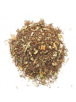 Rooibos, Eucalyptus and Orange