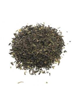 Tè Rosso Pu-Erh Menta