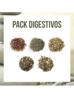 Pack Digestive