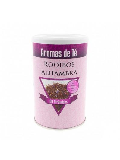 Té en piramides Rooibos Alhambra