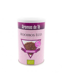 Tea in pyramids Rooibos Eco