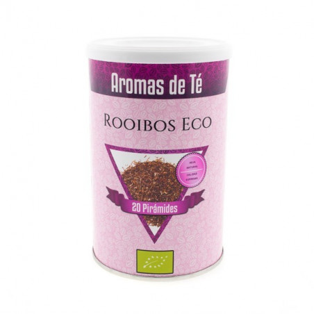 Té en pirámides Rooibos  Eco
