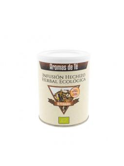 Infusió Encanteri d'Herbes Ecològic piràmides