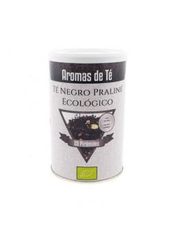 Té Negro Praliné Ecológico