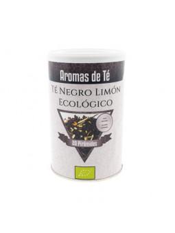 Pyramides de Thé Noir, Citron Bio