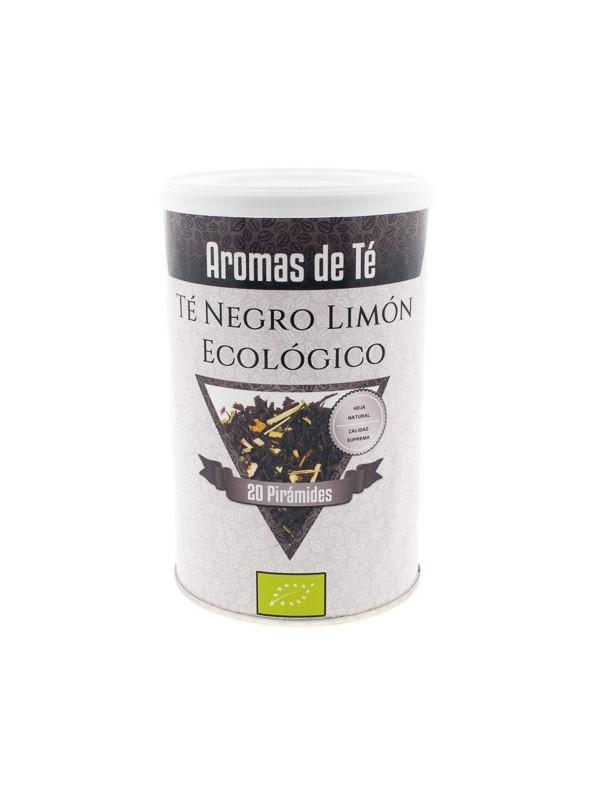 Te Negre Orgànica De Llimona